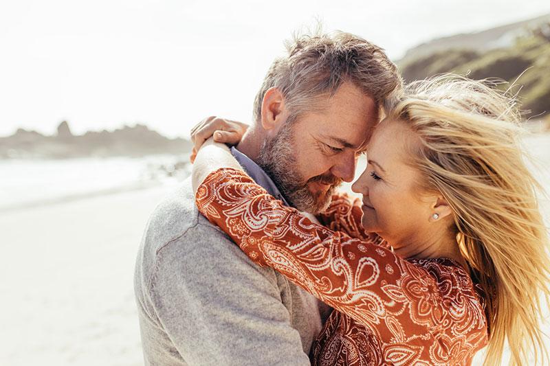 Emotionaler Rückzug Beziehung